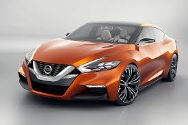 new car launches this year2015 Nissan Maxima to launch this year  UAE  YallaMotor