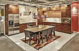 fact is ikea s a ton of kitchen and bathroom cabinets and accessories each year in canada they have styles to meet just about every taste