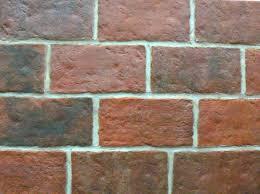 Red Brick Tiles Kitchen Summer Kitchen 357 Brick Tile News From Inglenook Tile