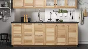 Torhamn Natural Ash Kitchen Ikea