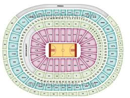Philadelphia 76ers Seating Chart 76ersseatingchart Com