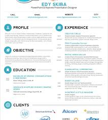 Creative Resume Templates For Pages In Best 89 Resume Templates