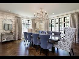 dining room wing chairs
