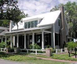 Lowcountry Cottage   Cottage Living   Southern Living House Plans