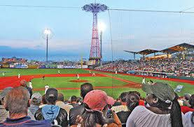 The Brooklyn Cyclones Things To Do In New York