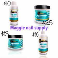 nail supplies in garden grove ca