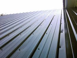 metal roof painting advantages