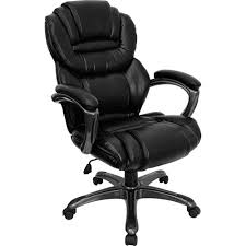 padded office chair. Simple Padded Image Is Loading FlashFurnitureLeatherExecutiveOfficeChairwithPadded And Padded Office Chair A