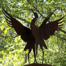 animal garden. Animal Garden Sculptures, Swedish-Style