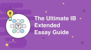 extended essay guide learn how to write it ease essayservice the ultimate ib extended essay guide ideas topics examples