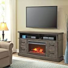 electric fireplace insert clearance fireplaces home depot canada a center