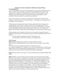 things to write a reflective essay on writing a reflective essay on a book kidakitap com ottica il punto di vista