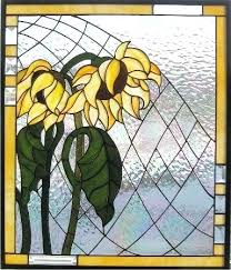 stained glass flower patterns glass pattern stained glass stained glass flower quilt patterns