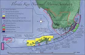 Key Largo Chart Charts And Maps Florida Keys Florida Go Fishing