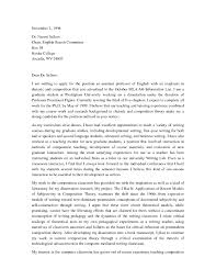 Academic Cover Letter academic cover letter sample academic job cover letter samples 1