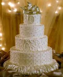 12 Best Wedding Cakes Images Buttercream Frosting Wedding Blog