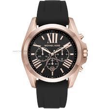 "michael kors watches michael kors uk watch shop comâ""¢ mens michael kors bradshaw chronograph watch mk8559"