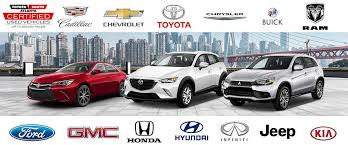 a certified pre owned car truck or suv in morrow ga