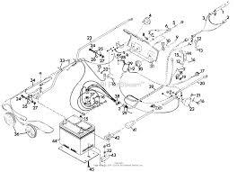 troy bilt lawn tractor wiring diagram wirdig troy bilt tractor wiring diagrams troy get image about wiring