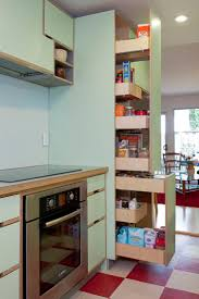 Plywood For Kitchen Cabinets 45 Best Images About Creative Kitchen Storage On Pinterest