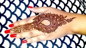 Henna Pattern Mesmerizing Dubai Mehndi Design Gulf Henna Pattern Naush Artistica YouTube