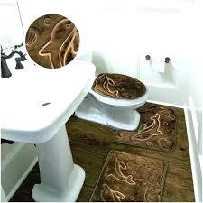 dark brown toilet dark brown bathroom rugs ideas plush rug target bath interior padded toilet seat