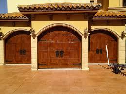 wood garage doorsThe Wood Garage