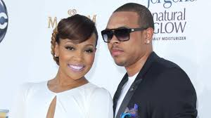 R&B Singer Monica Files for Divorce From Shannon Brown