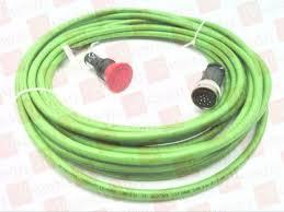 abb 3hne00188 1 teach pendant cable 3hne001881