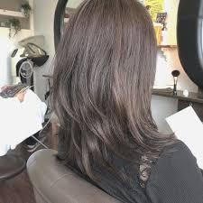 シャギーカットとは切り方は髪型10選ミディアムやセミロングも Cuty