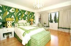 green walls bedroom decorating ideas green bedroom walls bedroom with tropical accent wall bedroom decorating ideas