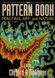 the pattern book fractals art and nature cover