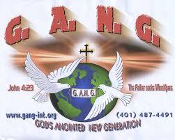 G.A.N.G. - Posts | Facebook