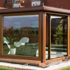 Aluminium Wintergarten Mb Wg60 Online Kaufen Fensterblickde