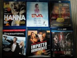 Film bluray e dvd titoli vari in 00125 Roma für € 3,00 zum Verkauf