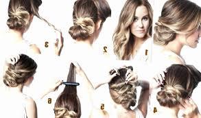 Coupe De Cheveux A Faire Soi Meme Facile Coiffure Pour L