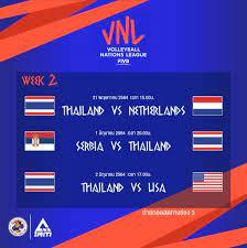 FM91 Trafficpro - ส่งใจไปเชียร์ 'นักตบลูกยางสาวไทย' . โปรแกรม VNL2021  สัปดาห์ที่ 2 ถ่ายทอดสดทางช่อง3 . - 31 พฤษภาคม 2564 เวลา 15.00 น. ไทย พบ  เนเธอร์แลนด์ . - 1 มิถุนายน 2564 เวลา 20.00 น. เซอร์เบีย พบ