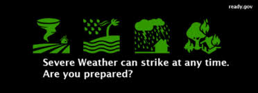 Image result for severe weather prep