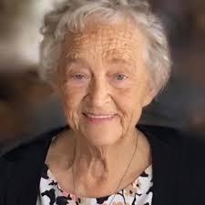 Grace Evelyn Upfold | Obituaries | auburnpub.com