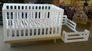 gently used oeuf classic cribs available in  within del mar