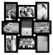 Multiple picture frames family Decor Corner Wall Collage Family Photo Frames Design Picturesframes More Family Photo Frames Collage Picture Frame Ideas