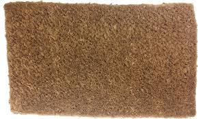 Decorating coir door mats pics : Agri Grade Plain Coconut Fibre Doormats | Coco Mats N' More