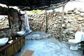 outdoor bathtub ideas s diy outdoor bathroom ideas