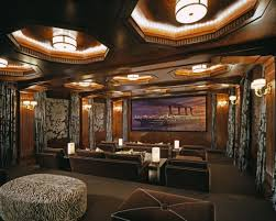 modern home theater. in gallery modern home theater o