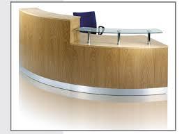 reception office desks. Alluring Oak Reception Desk Front Office Furniture Ideas Full Size Of Office3 Magnificant Desks
