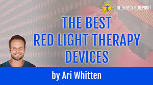 Red Light Therapy Pros And Cons The Best Red Light Therapy Devices The Energy Blueprint