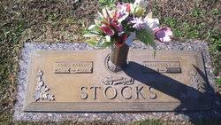 Freda Marie Starnes Stocks (1932-2009) - Find A Grave Memorial