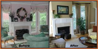 Diy Living Room Makeover Unique Design Ideas
