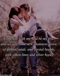 Romantic Love Quotes For Boyfriend