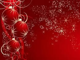 christmas wallpaper. Plain Wallpaper Red Christmas Background In Christmas Wallpaper